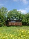 Nuthatch Eco Lodge Wheatland Farm Devon